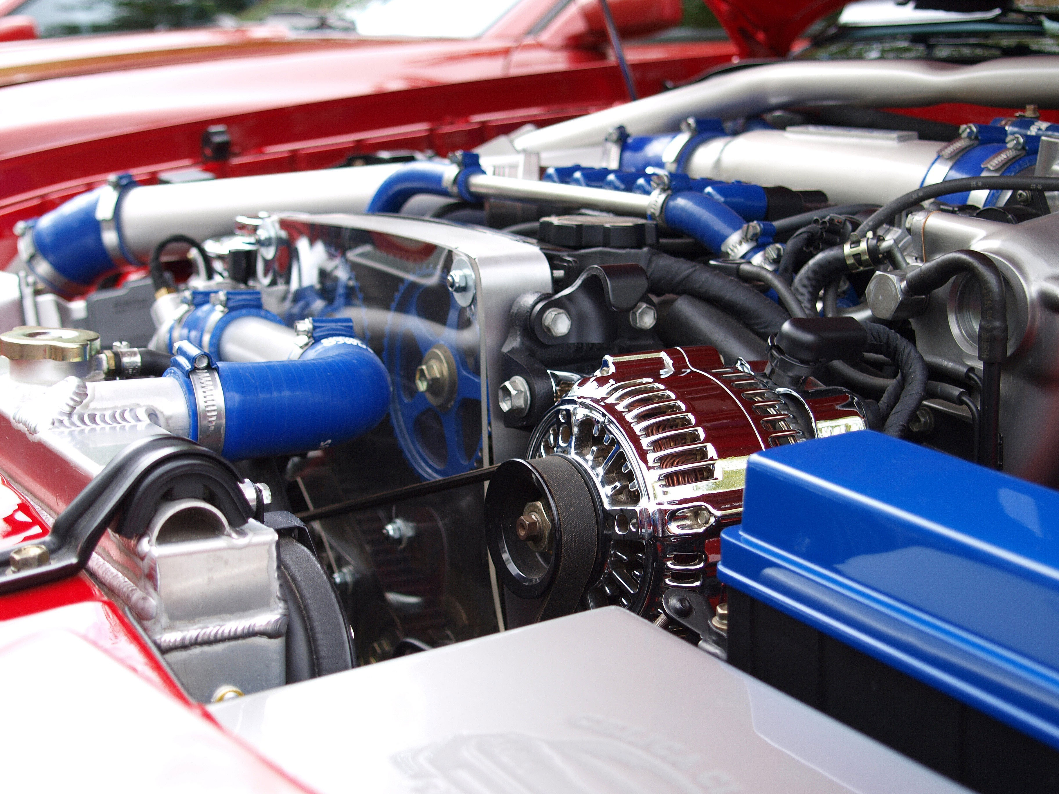 Instandhaltung Verschleiß Auto Wartungsrechnung
